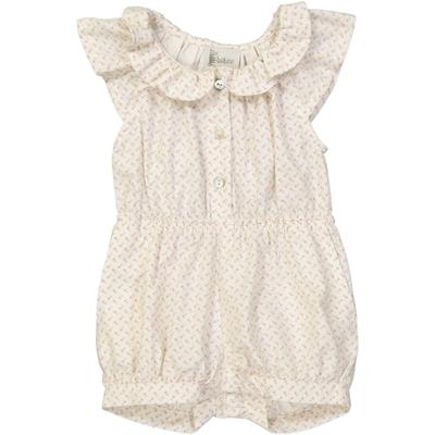 Combishort bébé fille motif étoiles - Pennsylvanie