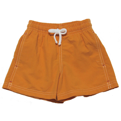 Maillot de bain garçon - Orange