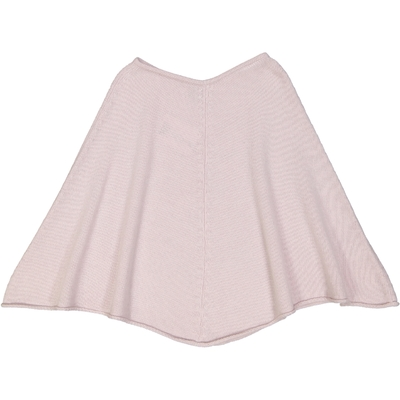 Poncho fille Rose