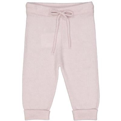 Pantalon bébé fille rose