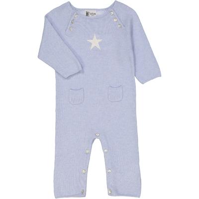 Combinaison bébé étoile ciel