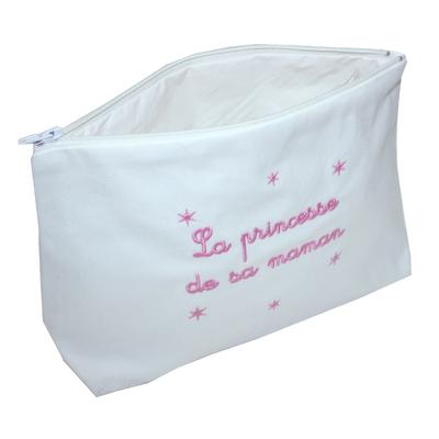 "Trousse ""La princesses de sa maman"""