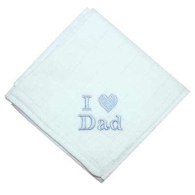 """Lange """"I love Dad"""""""