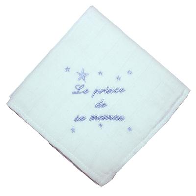 "Lange ""Le prince de sa maman"""