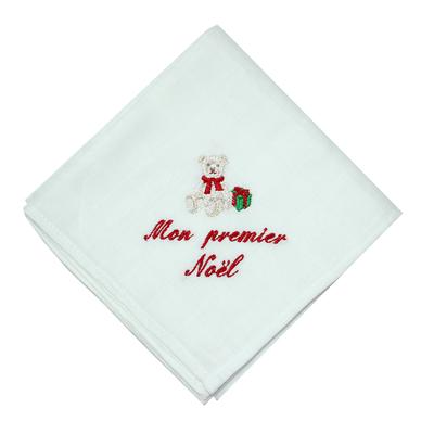 """Lange ours """"mon premier Noël"""""""