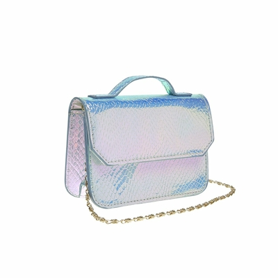 Sac Rectangle Bleu
