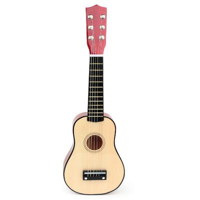 Guitare Beige