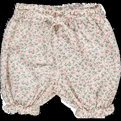 Panty Bébé - Imprimés Fleurs
