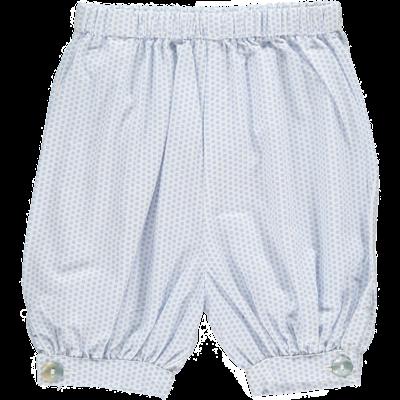 Panty Bébé - Point Bleu