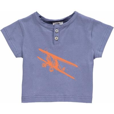 T-shirt bébé Encre - Avion