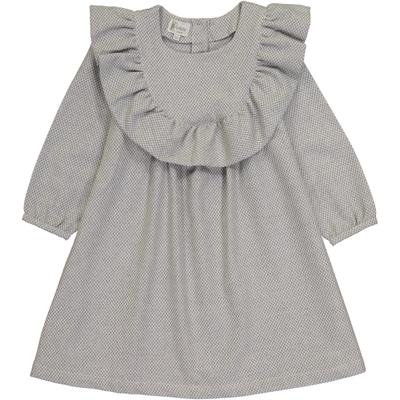Robe Assia - Gris Vintage