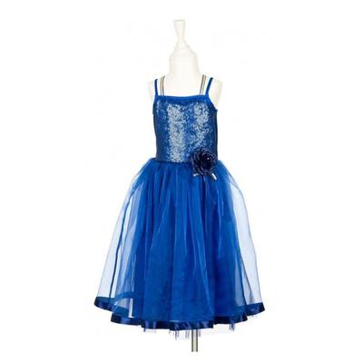 Robe Gabrielle - Bleu