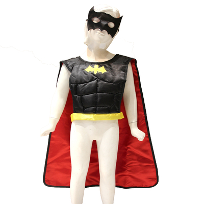 Cape Reversible - Spirderman / Batman
