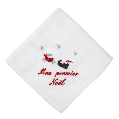 """Lange Père Noël """"Mon premier Noël"""""""