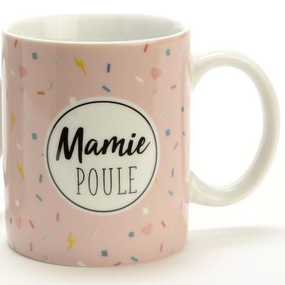 Mug Mamie Poule