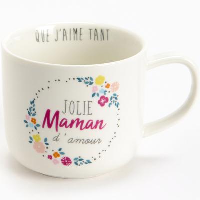 Mug - Jolie Maman d'Amour