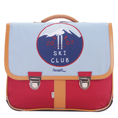 Cartable - Ski club