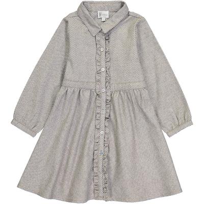 Robe Astrid - Gris Ancien