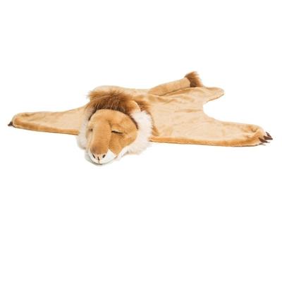 Déguisement peluche - Lion