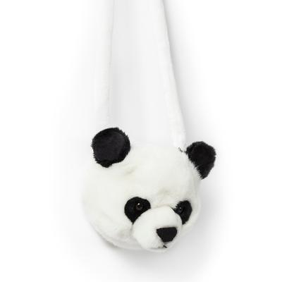 Sac à main en peluche - Panda