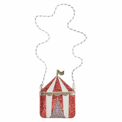 Sac en bandoulière - Cirque