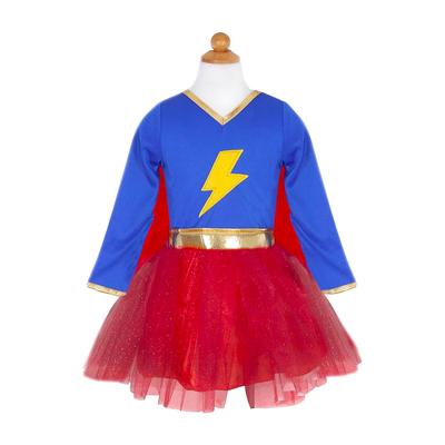 Robe Super Héroïne