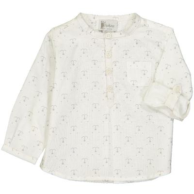Chemise bébé garçon - Lapin