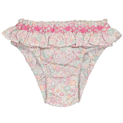 Bikini - Fleurs Pastels