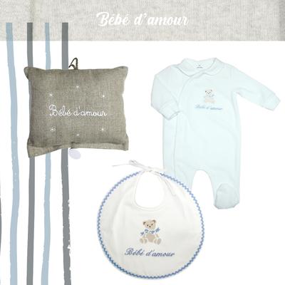 Accessoire de naissance - Bébé d'amour