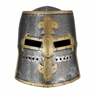 Casque de chevalier Rolland