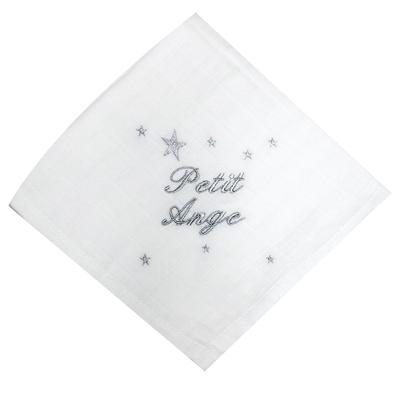 """Lange blanc """"Petit ange"""""""