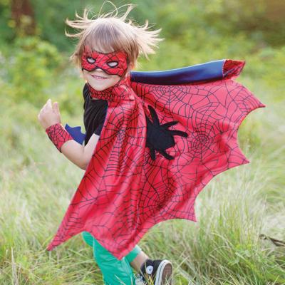 Déguisement set Spiderman