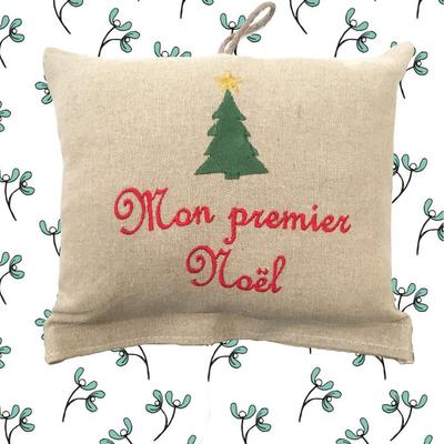 """Boite à musique """"Mon premier Noël"""""""