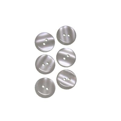 Lot de 6 boutons