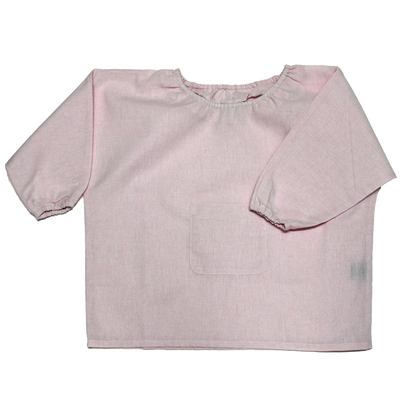 Blouse  Maternelle – Rose