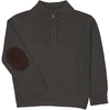 pull col montant zippe taupe kaki face_1500x1500