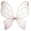 Fairy wing pink