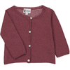 Cardigan BB - Rouge Vin-1