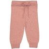 Pantalon BB - Vieux Rose-1