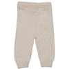 Pantalon BB - Paillete Blanc-2