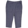 Pantalon velours BB Boy - Jean-1