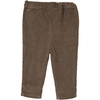 Pantalon velours BB Boy - Taupe-2