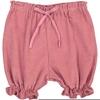 Panty Volants - Vieux rose-1