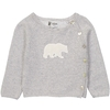 Pull BB Cache-coeur Ours - Perle-1