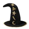 chapeau-magicien-noir
