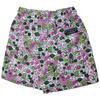 maillot-de-bain-garçon-fleurs-vertes-violettes-dos