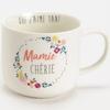 mamie chérie mug