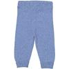 Pantalon BB - Bleu Pastel recadré