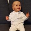 Pyjama le prince de son papa