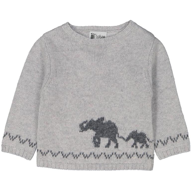 pull-bébé-elephant-perle